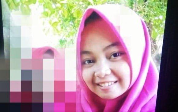 Seorang Gadis Berusia 17 Tahun Asal Panjunan, Kalitidu Ini,