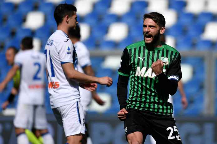 Leicester City Ingin Datangkan Penyerang Asal Italia