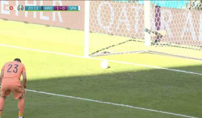 Unai Simon Blunder, Spanyol Kebobolan Tiga Gol, Luis Enrique Malah Puji Kipernya