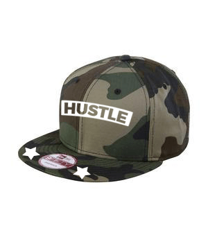 Rakz Hustle New Era® Snapback
