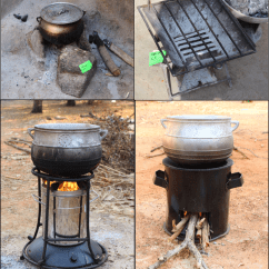 Kitchen Cook Stoves Drapes Clean Cooking Technologies To Improve Health Ncar Research Traditional And Improved Stove Being Compared In The Reaccting Study Top Left