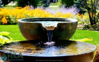 Types of Water Features  R&A Landscaping
