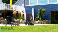 Richland Lakeside Outdoor Living  R&A Landscaping