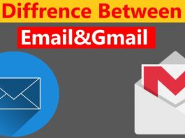 email&gmail