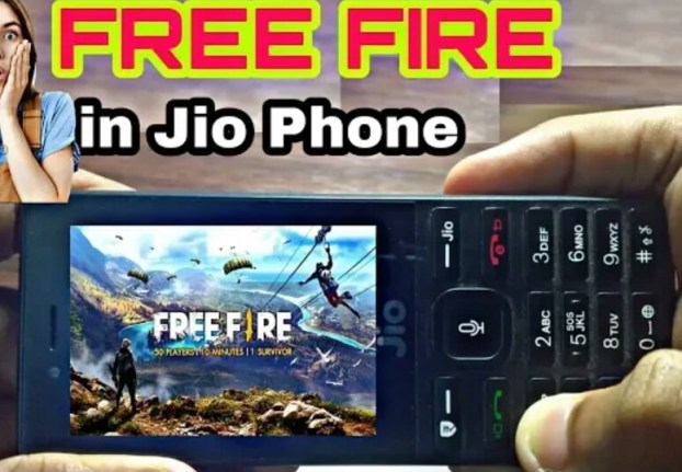 jio game download