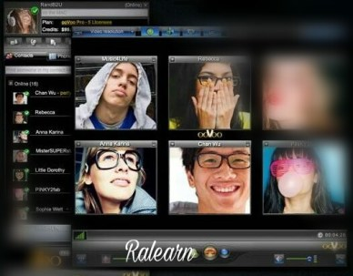 oovoo video calling apps for computer