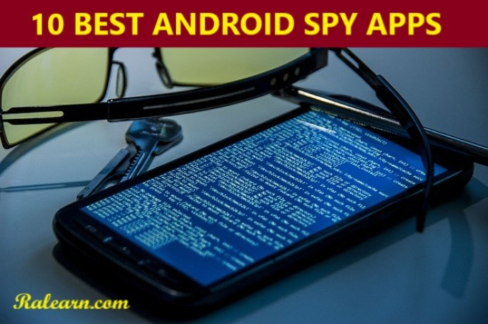 top 10 android spy apps