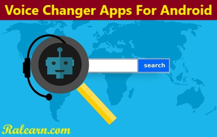 top 5 best voice changer apps for android