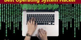 top 5 best operating system for hackers