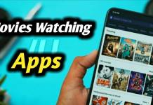 top 5 Best Apps To Watch Bollywood Movies