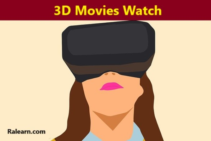 3d movies download and watch