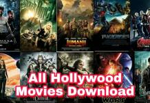 Hollywood movie download tamilrocker