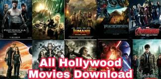 Hollywood movie download tamilrocker