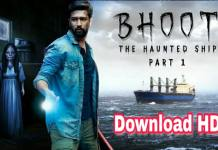 bhoot movie download