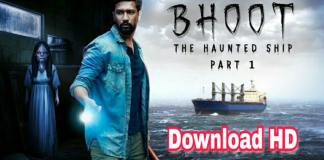 bhoot movie download