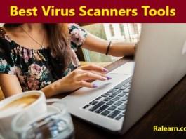 top 5 best free online virus scanners