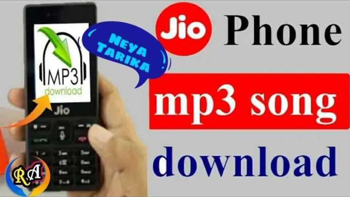 Jio Phone Me mp3 Song Kaise Download Kare