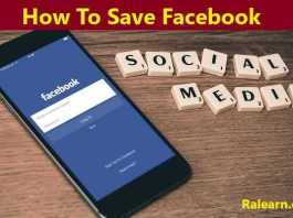 How To Save Facebook From Being Hacked