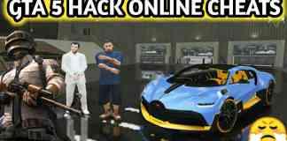 GTA 5 hack kaise kare