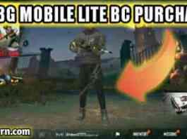 PUBG Mobile Lite Me BC Kaise Kharide