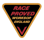 Race Proved Worksop England