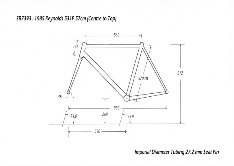 SB7393 Geometry Drawing