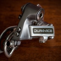 Shimano Dura-Ace 7400 6 Speed Rear Derailleur My Favourite Piece of Kit
