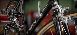Raleigh SBDU Ilkeston TI-Reynolds 753 Campagnolo Super Record 50th Anniversary Header