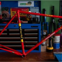 40th Anniversary TI-Raleigh Geometry Check Against SBDU Data