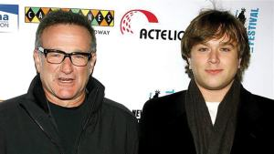 Robin and Zak Williams