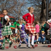 Raleigh's St. Patrick's Day Parade: Out of Luck?