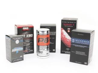 Products to help boost testosterone