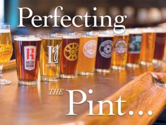 Perfecting the Pint