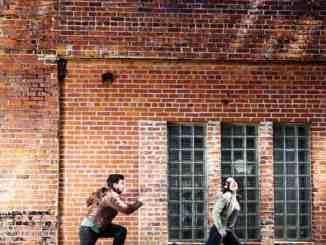 Bare Theatre of Raleigh presents Two Gentlemen of Verona