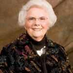 Betty Lou Ward