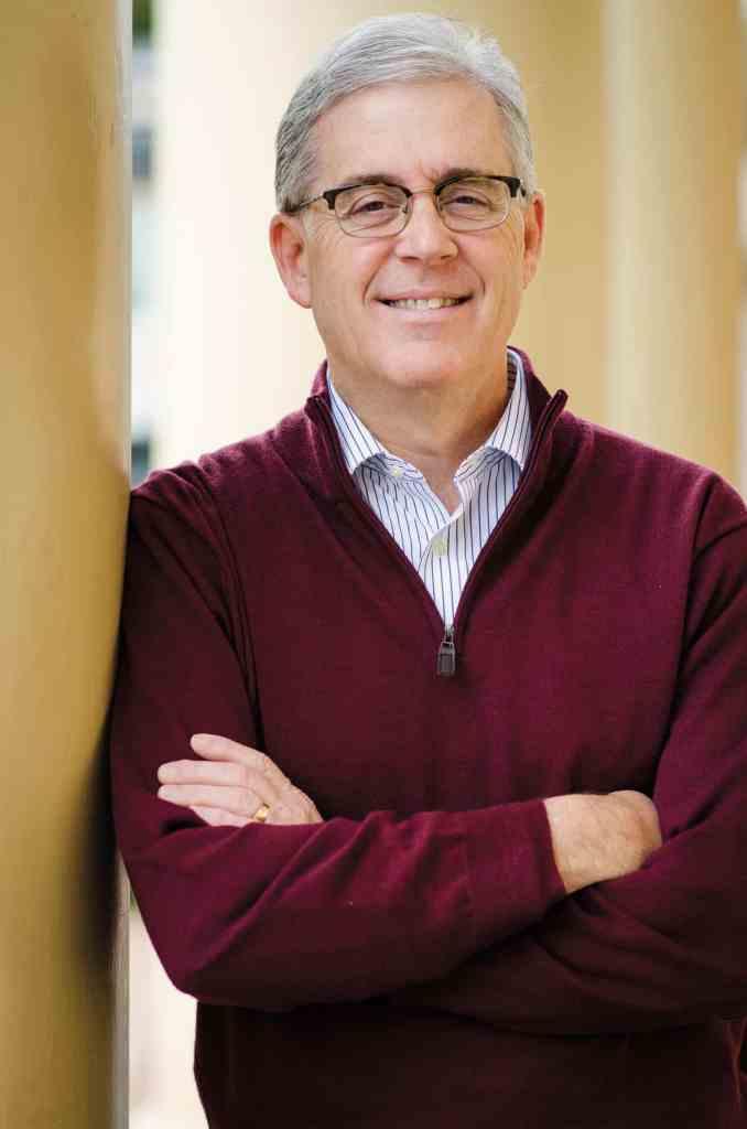 Dr. David Hailey