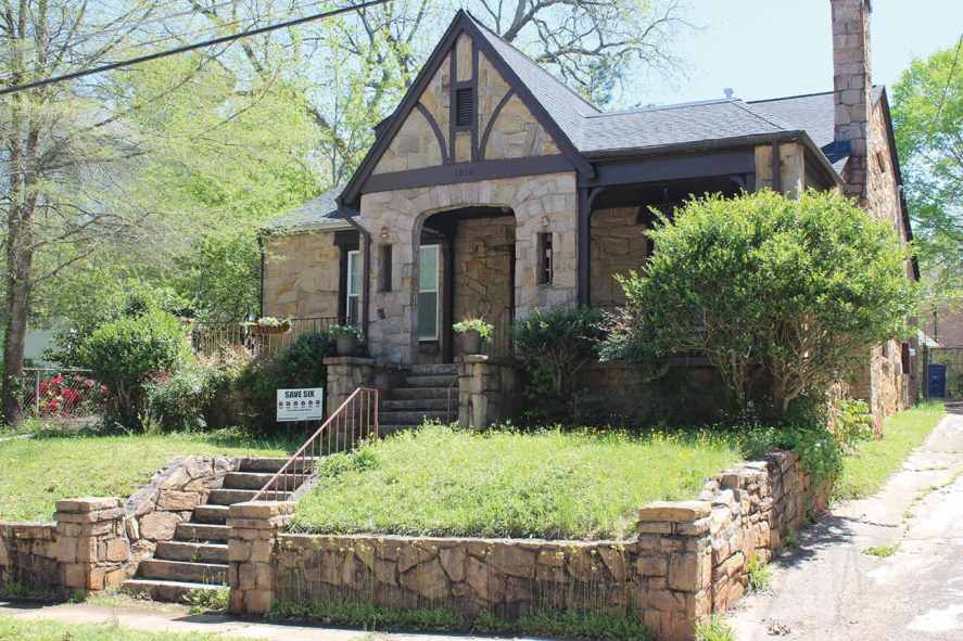 1816 White Oak Road