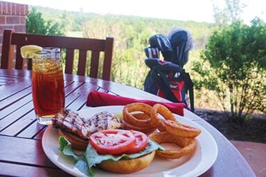 Lonnie Poole Golf Course