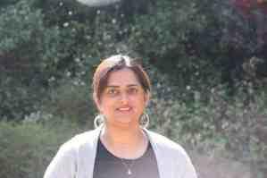 Poetry Reading by Aruna Gurumurthy @ New World Cafe | Raleigh | North Carolina | United States