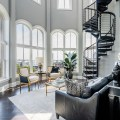 Brett and Ally Wells' Bloomsbury Estates penthouse