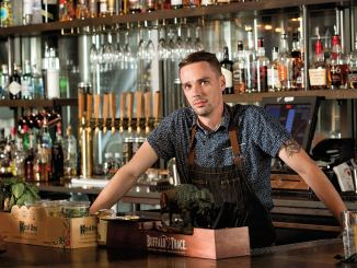 Jamien Tomlinson of Local Icon Hospitality
