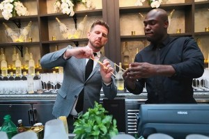 Cocktail Class with Belvedere's Brian Stewart @ Dram & Draught | Raleigh | North Carolina | United States