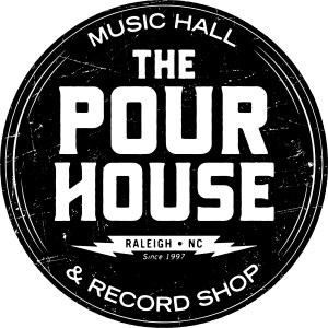 The Pour House Record Shop is expected to open October 19.