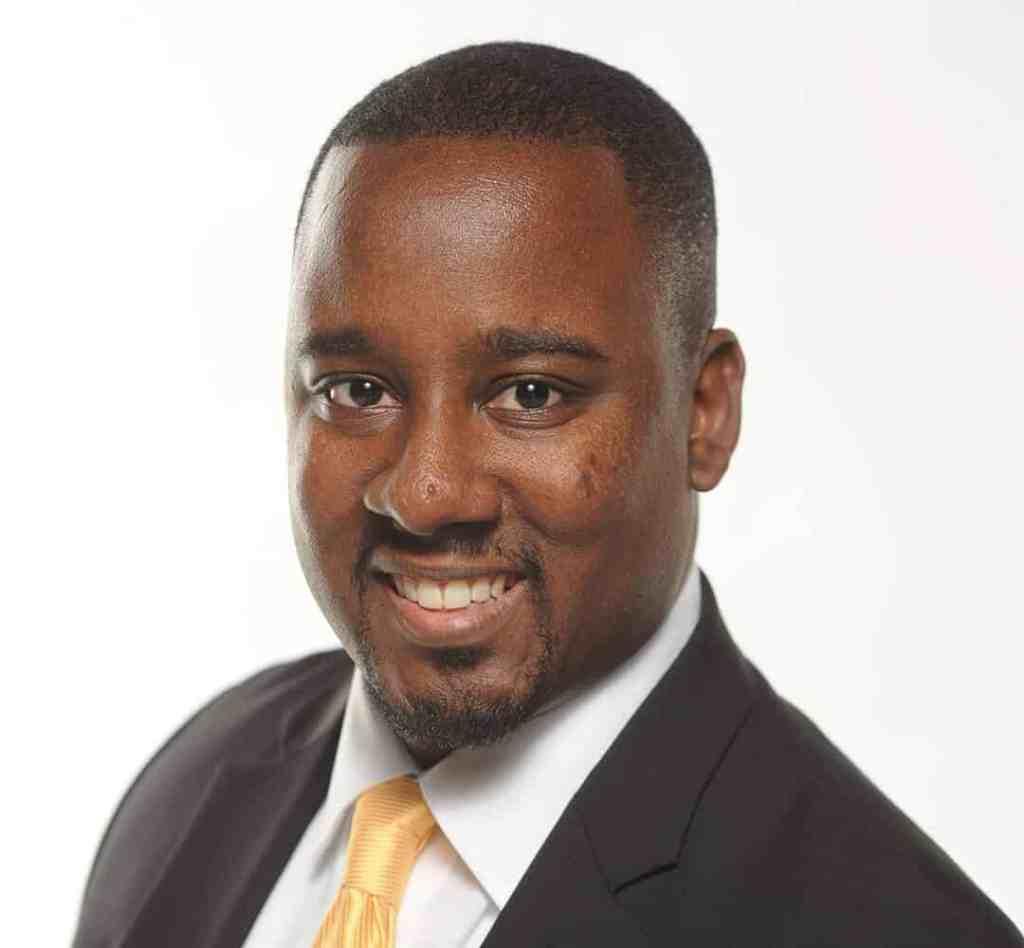 Corey Branch, Re-elected District C