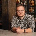 Logan Mosteller, Beverage Director of Watts & Ward