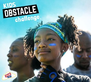 Kids Obstacle Challenge @ Sugg Farm | Holly Springs | North Carolina | United States