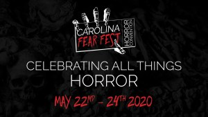 Carolina Fear Fest 2020 @ Jim Graham Building | Raleigh | North Carolina | United States