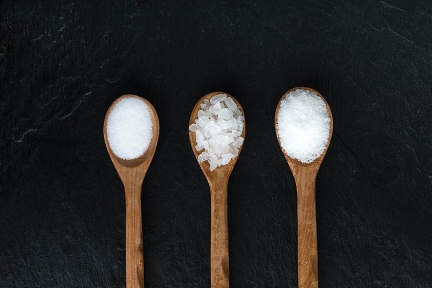 salt spoons