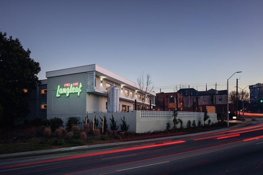 The Longleaf Hotel