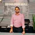Raleigh entrepreneur G Patel